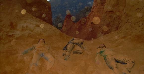 image de l'oeuvre Sand de  Sophie Sherman Sophie Sherman