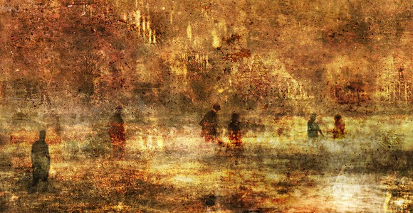 image de l'oeuvre Limen de  Hideyuki Ishibashi Hideyuki Ishibashi