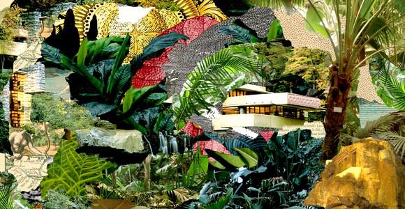 image de l'oeuvre Voyage en la terre autrement dite de  Laura Huertas Millan Laura Huertas Millan