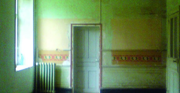 image de l'oeuvre Home sweet home de  Ramona Poenaru Ramona Poenaru