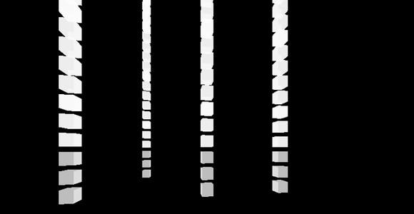 image de l'oeuvre Paranoïd architecture de  Emmanuel Vantillard Emmanuel Vantillard