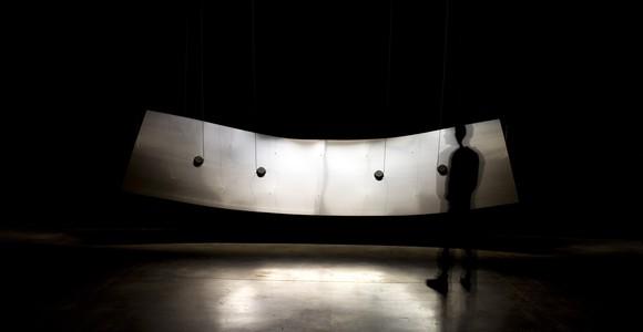 image de l'oeuvre Tensions dissonantes # de  Mathias Isouard Mathias Isouard