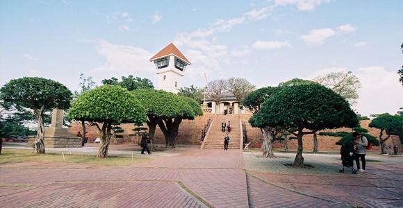 image de l'oeuvre Le journal du Fort Zeelandia de  Kai Chun Chiang Kai Chun Chiang