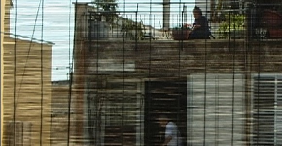 image de l'oeuvre Là-bas de  Chantal Akerman Chantal Akerman