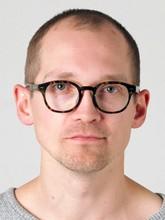 Joakim Pusenius