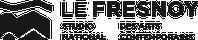 Le Fresnoy - Studio national des arts contemporains, Tourcoing Le Fresnoy - Studio national des arts contemporains est né de la volonté du ministère de la Culture et de la Communication d'implanter dans le nord de la France, un établissement supérieur d'enseignement artistique d'un type nouveau, pôle d'excellence d'envergure nationale et internationale, dont les références furent exprimées par quelques formules telles que « un IRCAM des arts plastiques » ou encore « une villa Médicis high-tech ».  Sa pédagogie, principalement fondée sur la production d'œuvres de toute sorte dont le point commun est l'intégration de techniques audiovisuelles professionnelles, en fait un lieu de production, d'expérimentation et de diffusion totalement inédit.  Source: http://www.lefresnoy.net/fr/Le-Fresnoy/presentation