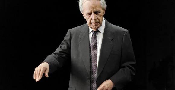 image de l'oeuvre Le Maître du temps - Pierre Boulez dirige