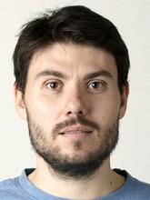 Jonathan Paquet