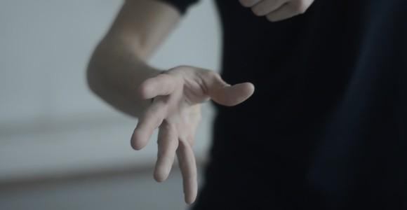 image de l'oeuvre (un)steady de  Gabriel Beckinger