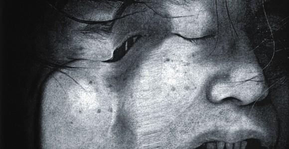 image de l'oeuvre «Autoportrait aux enfers» de  Choi Chung Chun