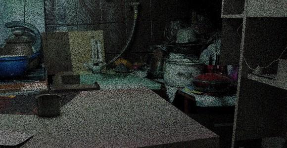 image de l'oeuvre kitchen.blend de  Nataliya Ilchuk Nataliya Ilchuk