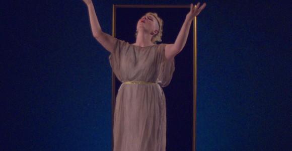 image de l'oeuvre Le songe de Lady Hamilton de  Olivier Cheval Olivier Cheval