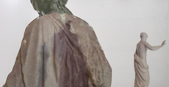image de l'oeuvre we, now, you ! la galerie de  Victor Vaysse Victor Vaysse