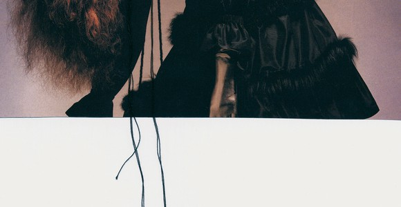 image de l'oeuvre Medusalith amaquelin de  Clorinde Durand Clorinde Durand