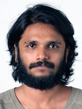 Varun Sasindran