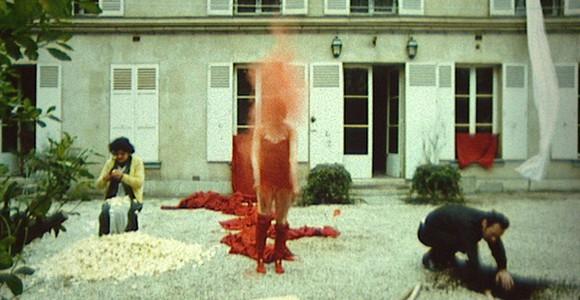 image de l'oeuvre Scenarii de  Florent Trochel Florent Trochel