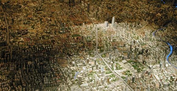 image de l'oeuvre Shanghai Shanghai de  Zhenchen Liu Zhenchen Liu