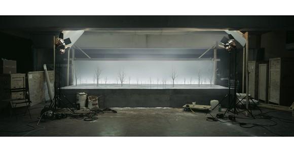 image de l'oeuvre Exteriors de  Hans Op De Beeck