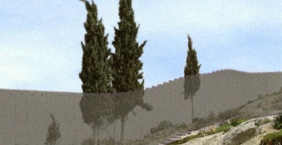 image de l'oeuvre Ligne verte de  Laurent Mareschal