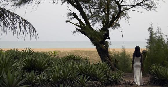 image de l'oeuvre Les eaux de  Kapwani Kiwanga Kapwani Kiwanga