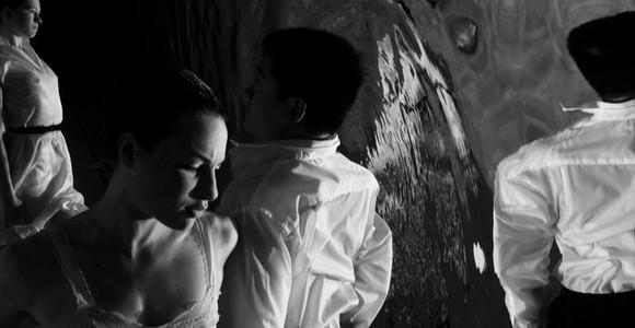 image de l'oeuvre Continuum de  Manon Le Roy Manon Le Roy
