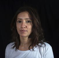 Photo de Ghyzlène Boukaïla