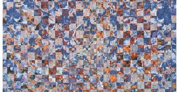 image de l'oeuvre Ellis Island de  François Rouan François Rouan François Rouan François Rouan François Rouan
