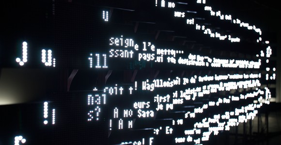 image de l'oeuvre Déjà Entendu  | An Opera Automaton de  Lukas Truniger Lukas Truniger