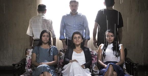 image de l'oeuvre En Cendres de  Camila Rodríguez Triana Camila Rodríguez Triana