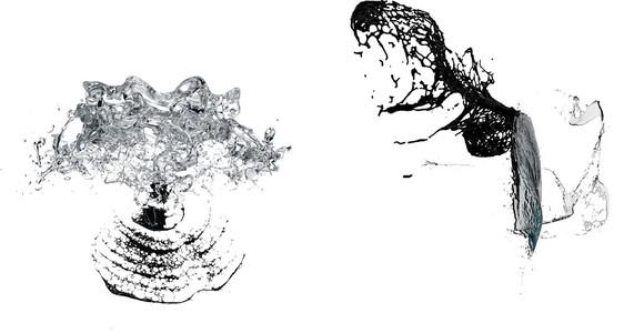 image de l'oeuvre Coagulate de  Mihai Grecu Mihai Grecu