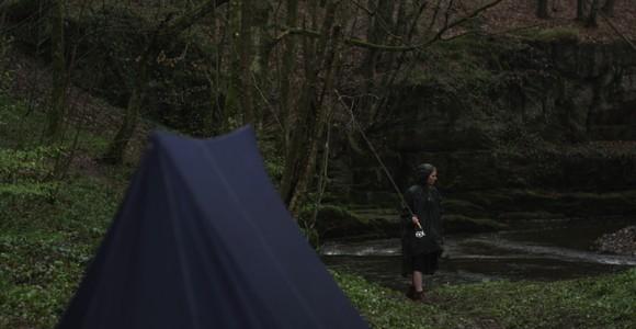 image de l'oeuvre Le lit de la rivière de  Eliza Muresan Eliza Muresan