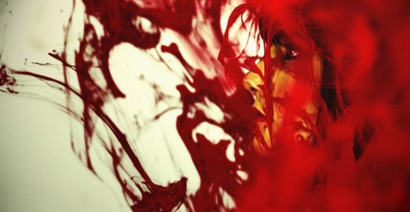 image de l'oeuvre Red road de  Jéro Yun Jéro Yun