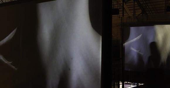 image de l'oeuvre La nuit déborde de  Hai-Wen Hsu Hai-Wen Hsu