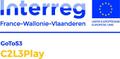 Interreg Le programme France-Wallonie-Vlaanderen: régions françaises et belges qui coopèrent pour effacer la frontière ! Le programme de coopération territoriale européenne Interreg France-Wallonie-Vlaanderen s'inscrit dans une volonté de favoriser les échanges économiques et sociaux entre cinq régions frontalières : les Régions Hauts-de-France et Grand Est en France ; la Wallonie, la Flandre occidentale et orientale en Belgique. Il vise à associer des compétences communes tout en valorisant les richesses de chaque région concernée, et ce, au bénéfice des populations de la zone.