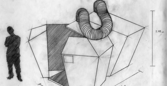 image de l'oeuvre Triadic compositions de  Atsunobu Kohira Atsunobu Kohira