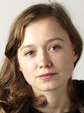 Marina Smorodinova