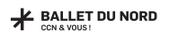 Ballet du Nord Le Centre chorégraphique national Roubaix - Hauts-de-France ou Ballet du Nord est un centre chorégraphique national établi à Roubaix et dont la salle de représentation est Le Colisée.