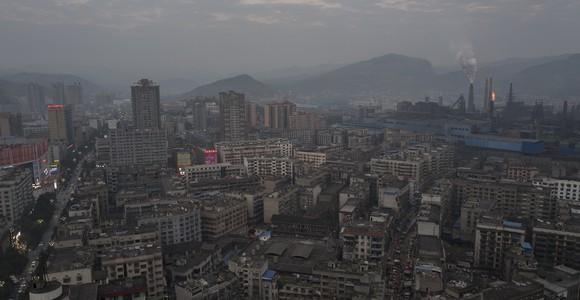 image de l'oeuvre Nouvelles de la Capitale d'antimoine de  Guangli Liu