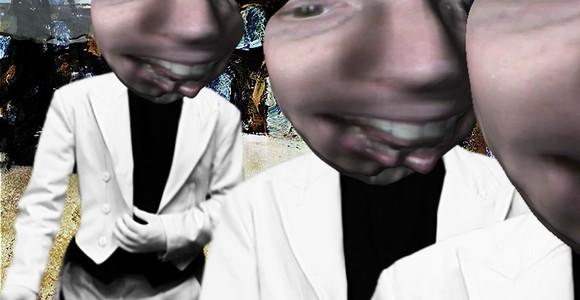 image de l'oeuvre Peeping Tom's carnival de  Daan Spruijt Daan Spruijt