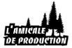 L'Amicale de Production L'amicale de production est une structure mixte, à mi-chemin entre le bureau de production et la compagnie. Son fonctionnement repose sur une pratique transversale de l'art et une approche singulière de la production. Elle répond à des questionnements à la fois esthétiques, technologiques et économiques… tous liés aux nouvelles écritures de la scène. L'amicale de production est ancrée conjointement à Lille et à Bruxelles. Rencontre avec son directeur Julien Fournet.