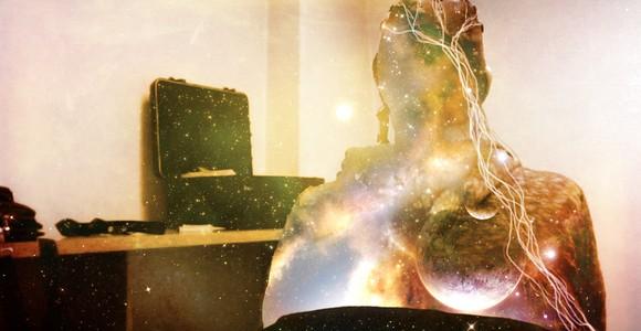 image de l'oeuvre Âtman de  Raphaël Holt Raphaël Holt
