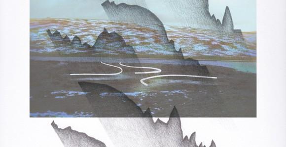 image de l'oeuvre Précession de  Alexis De Raphelis Alexis De Raphelis