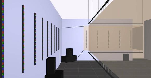 image de l'oeuvre DSLE -3- de  Edwin Van Der Heide