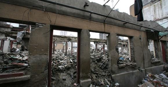 image de l'oeuvre Under construction de  Zhenchen Liu Zhenchen Liu