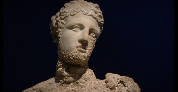 image de l'oeuvre Archipels, granites dénudés de  Daphné Hérétakis Daphné Hérétakis
