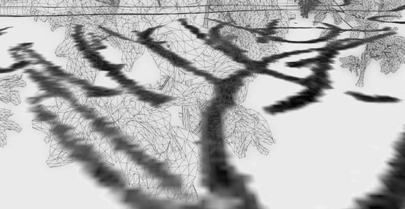 image de l'oeuvre Manque de preuves de  Hayoun Kwon Hayoun Kwon