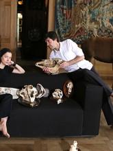Art Orienté Objet (Marion Laval-Jeantet et Benoît Mangin)