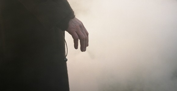 image de l'oeuvre L'homme de paille de  Nicolas Giraud Nicolas Giraud