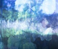 Augures mathématiques #1, 2018. Hicham Berrada, photographie © ADAGP Hicham Berrada Courtesy de l'artiste et kamel mennour, Paris/London