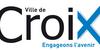 La ville de Croix Croix est une commune française du département du Nord et de la région Nord-Pas-de-Calais.    Source: http://www.ville-croix.fr/